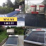Máy nước nóng năng lượng mặt trời 140 lít Daphovina chất lượng bảo hành ở nha trang, diên khánh, cam ranh, ninh hòa, khánh hòa