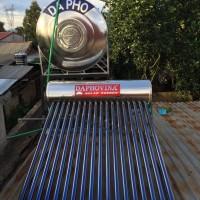 Máy nước nóng năng lượng mặt trời 220 lít cao cấp giá rẻ  ở nha trang, khánh hòa