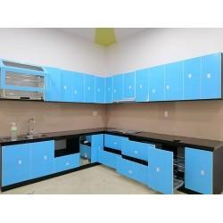 Nội thất tủ bếp hiện đại