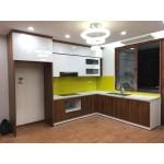 Thiết kế thi công vách ngăn nhà bếp hiện đại, sang trọng ở tại nha trang, diên khánh, cam ranh, ninh hòa