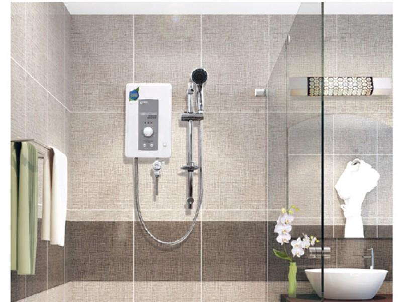 Hướng dẫn sửa máy nước nóng nước chảy yếu