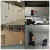 Lắp đặt, sửa chữa, bảo dưỡng kho lạnh, tủ đông, tủ mát trong Khách sạn ở Nha trang