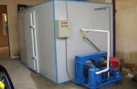 Lắp đặt, sửa chữa bảo dưỡng kho lạnh ở Nhà hàng tại Nha trang
