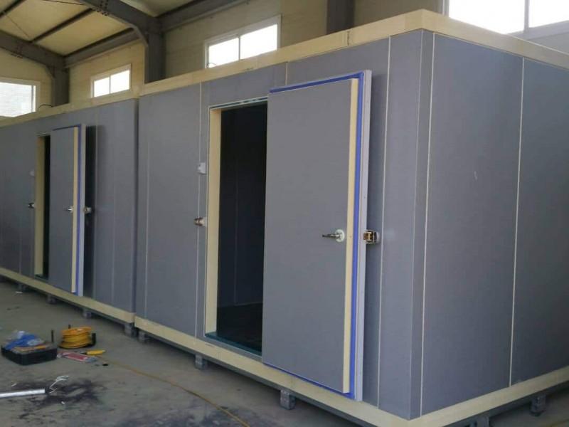 Lắp đặt, sửa chữa bảo dưỡng kho lạnh ở Siêu thị tại Nha trang ở Khánh hòa