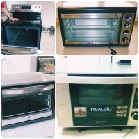 Sửa lò vi sóng, sửa lò nướng, sửa máy khử mùi thức ăn tại nhà ở Nha trang