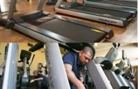 Sửa máy chạy bộ thể dục ở nha trang