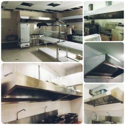 Sửa máy hút mùi, máy khử mùi nhà bếp, vệ sinh máy hút mùi ở Nha trang Khánh hòa