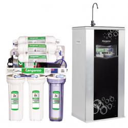 Sửa máy lọc nước RO  Kangaroo, Karofi, Haohsing tại nhà ở nha trang khánh hòa