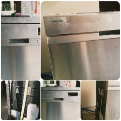 Sửa máy rửa chén, rửa ly sunhome ở Nha trang