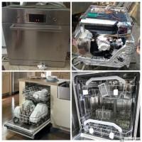 Sửa máy rửa chén ở Nha trang