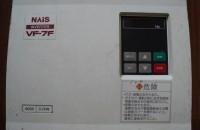 Sửa biến tần NAIS  Panasonic inverter VF-7F BFV70374FP 3.7KW 380V ở tại Nha trang Khánh hòa