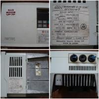 Sửa biến tần NAIS  Panasonic inverter VF-7F BFV70374FP 3.7KW 380V ở Nha trang