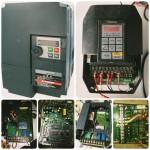 Sửa biến tần Toshiba VF-S9, VF-S11, VF-MB1, VF-AS1, VF-PS1,... ở Nha trang, Khánh hòa