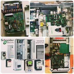 Sửa biến tần Schneider Electric ATV12, ATV212, ATV32, ATV303, ATV312, ATV61, ATV71...
