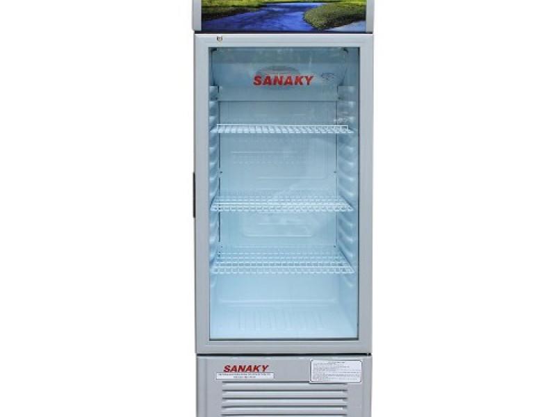Sửa chữa tủ mát Sanaky và các loại khác tại Nha Trang