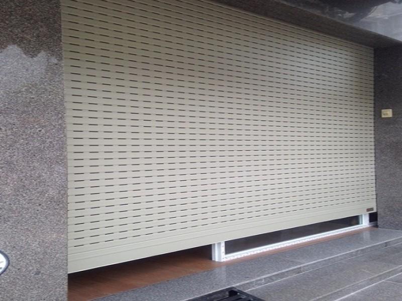 Sửa cửa cuốn ở Nha trang Khánh hòa