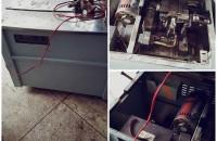 Sửa máy đóng đai thùng, máy đai dây ở Nha trang - Khánh hòa