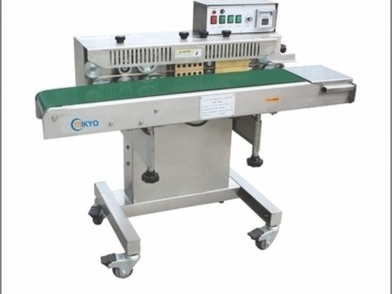 Sửa máy ép túi nhựa tự động thủy sản, nông sản, thực phẩm ở Nha trang, Khánh hòa