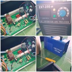 Sửa máy hàn điện tử Tig, Mig, Plasma, CO2-MIG/MAG tại Nha Trang