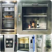 Sửa thang tời chở thức ăn ở nha trang, sửa thang tời chở hàng hóa ở Nha trang Khánh hòa
