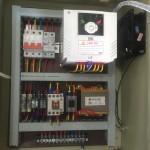 Lắp đặt tủ điện điều khiển công nghiệp ở Nha trang