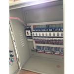 Lắp đặt tủ điều khiển bơm, quạt, động cơ ở Nha trang