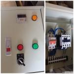 Lắp đặt tủ điện nấu cháo ở tại Nha trang Khánh hòa