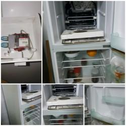 Sửa tủ lạnh tại nhà ở nha trang