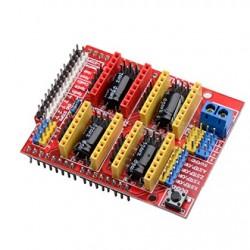 Mạch Arduino Cnc Shield V3
