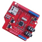Arduino MP3 Shield