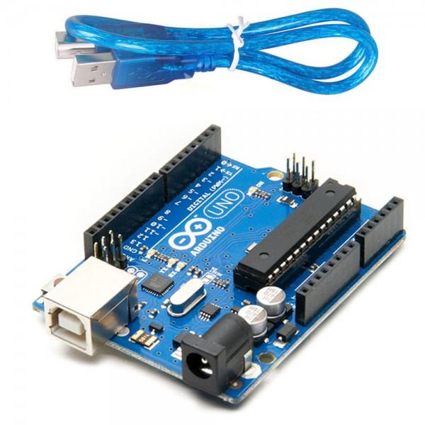 Mạch Arduino UNO R3