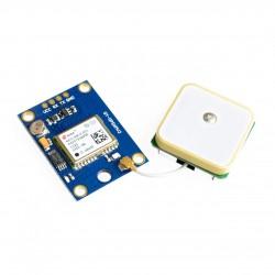 Mạch GPS GY-NEO-6MV2