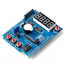 Kit đa năng học Arduino UNO cơ bản