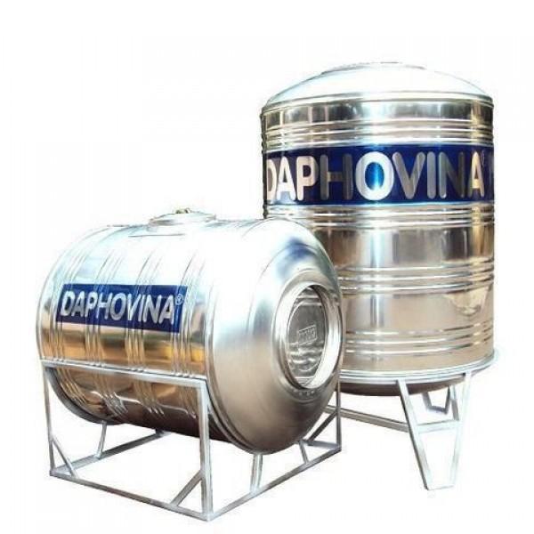 Bồn nước inox Daphovina chất lượng