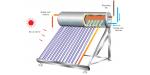 Năng lượng mặt trời Daphovina